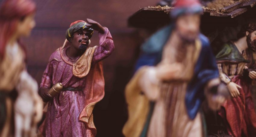 The history and meaning of the Epiphany